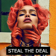 Late Deals – BIG last minute salon discounts