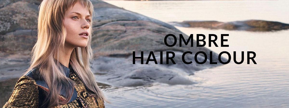 Ombre-Hair-colour-steven scarr hairdressing durham