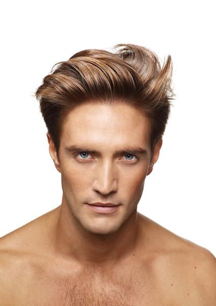 Hair Cuts & Hair Styles - Steven Scarr Coxhoe, Durham