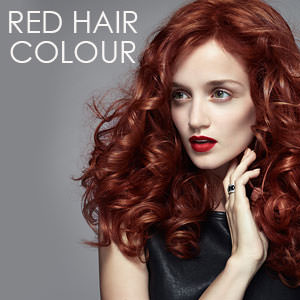 Red Hair Colour – The Celebs!
