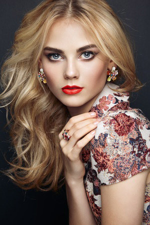 Romantic Hairstyle Inspiration