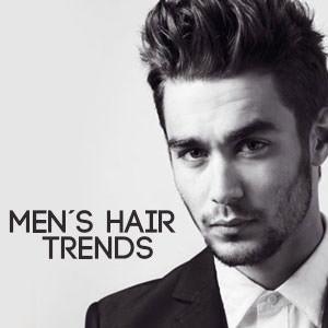 2015 Hair Trends for Men