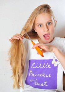 little princess trust