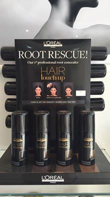 NEW L'Oreal 'Root Rescue'