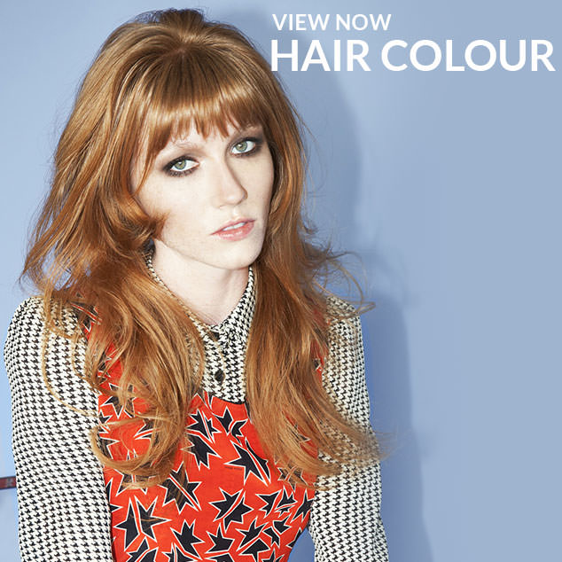 Hair Colour – Coxhoe, Durham