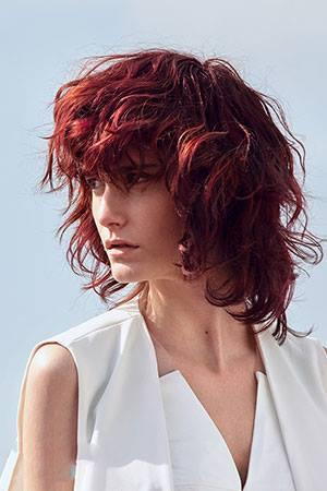 2017 Spring Hair Trends