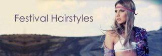 Top Festival Hairstyles for 2017