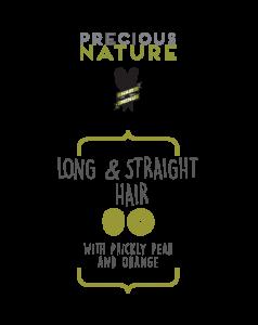 straight hair shampoo at Steven Scarr hairdressing salon Durham