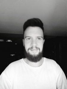 Steven Scarr hair salon in Durham