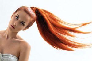 repair split ends at steven Scarr hair salon in Durham