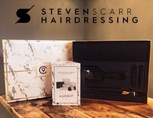 Gift- of- Gold- Original- Iron- Gift -Set-steven-scarr-hair-salon-durham