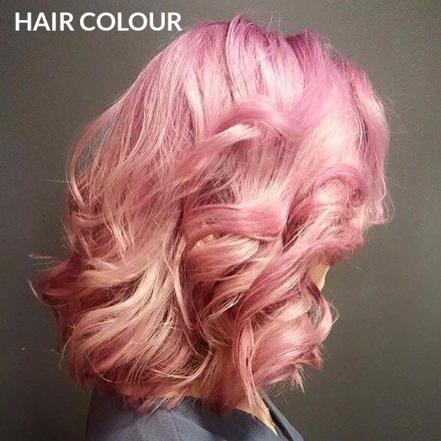 All You need to Know About Colouring Your Hair For The First Time