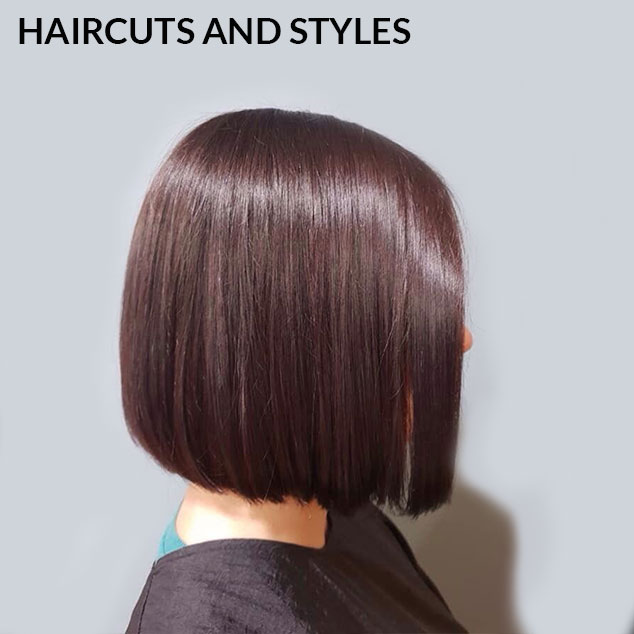 Hair Cuts & Styles Top Salons in Coxhoe, Durham