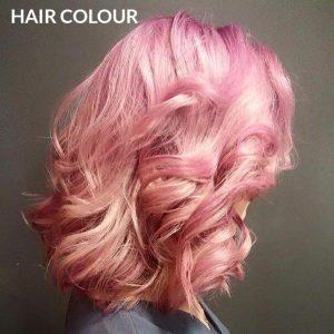 hair colour at steven scarr hair salon in durham