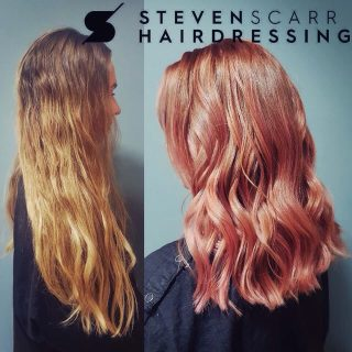 Top Spring Hair Colour Trends You'll Want to Try!