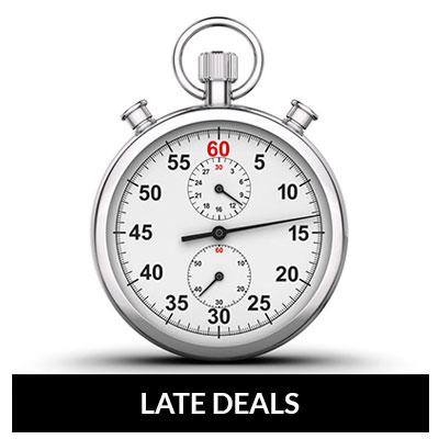 Salon Late Deals in Durham
