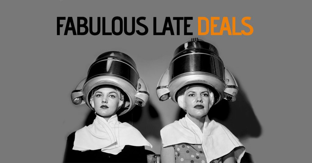 FABULOUS-LATE-DEALS at steven scarr hair salon in coxhoe, durham