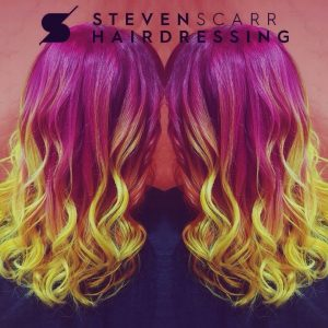 the top festival hairstyles for 2019 from steven scarr hair salon in durham