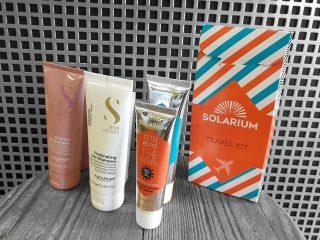 Hair Care Travel Essentials