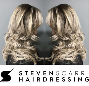 hair extensions at steven scarr hair salon in durham