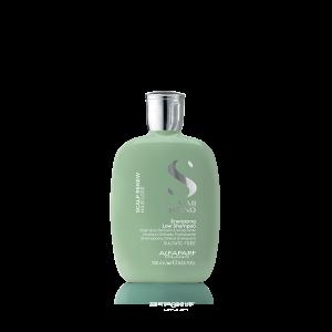 Renew Shampoo, Semi di Lino, Steven Scarr, Hair Salon, Durham