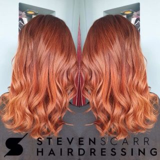 Autumn Hair Colours Your Going to Love!
