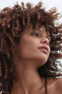 Natural Hair Colours