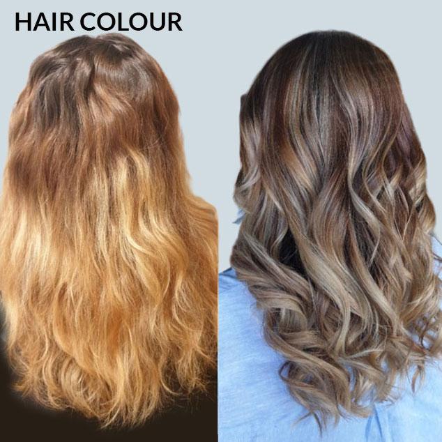 Hair colour Salon Steven Scarr, Hair Colour, Top Hair Salon in Durham