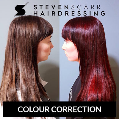 colour correction featured