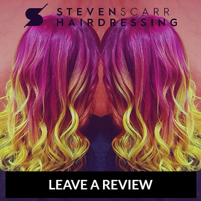 leave a review featured