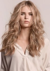 Spring Hair Trend Ideas for 2016 at Steven Scarr Hairdressing in Coxhoe, Durham