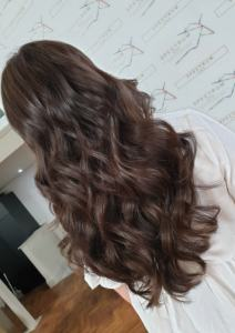 Hair Extension Specialists in Durham at Steven Scarr Hair Salon, Coxhoe, Durham