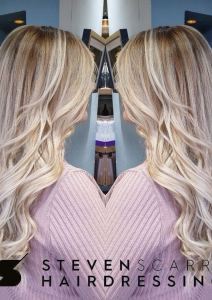 Understanding Blonde Hair Colour & Finding The Right Blonde Shade For You at Steven Scarr Hairdressing Salon in Coxhoe near Stockton