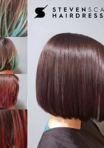 WELLA HAIR COLOUR EXPERTS IN DURHAM AT STEVEN SCARR HAIR SALON-1