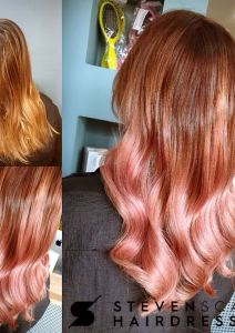 WELLA HAIR COLOUR EXPERTS IN DURHAM AT STEVEN SCARR HAIR SALON