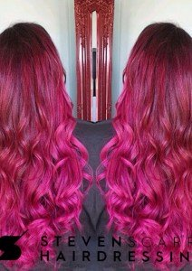 WHO OFFERS THE BEST HAIR COLOUR IN DURHAM?  STEVEN SCARR HAIRDRESSING IN COXHOE!
